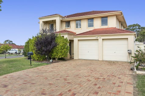9 Bangalay Close, Blue Haven, 2262, Central Coast - House / Spacious 5 Bedroom Home In Quiet Location / Garage: 2 / Ensuite: 1 / $650,000