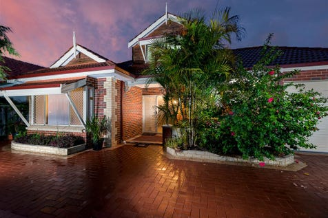 151 Central Avenue, Mount Lawley, 6050, Perth City - House / The Celestial Castle on Central / Garage: 2 / Open Spaces: 3 / Air Conditioning / Alarm System / Ensuite: 1 / P.O.A