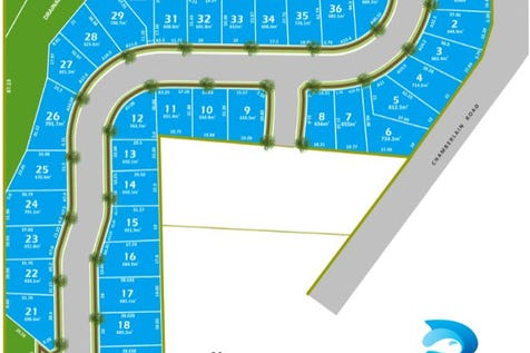 Lot 12, 1 Chamberlain Rd, Lisarow, 2250, Central Coast - Residential Land / Premium block / $440,000