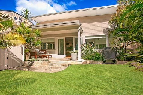 37 Bassett Street, Mona Vale, 2103, Northern Beaches - House / Sublime Sanctuary 300m to Beach / Garage: 1 / Secure Parking / Air Conditioning / Floorboards / $1,400,000