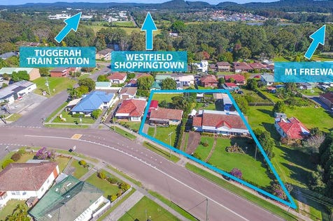 41-43 Alison Rd, Wyong, 2259, Central Coast - House / Zoned R3 - Development site / P.O.A