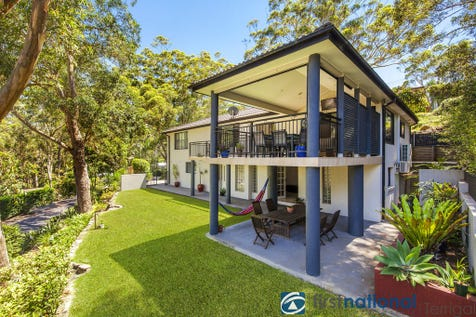 1 Bellevue Crescent, North Avoca, 2260, Central Coast - House / Huge Stunning Beach Home / Garage: 3 / P.O.A
