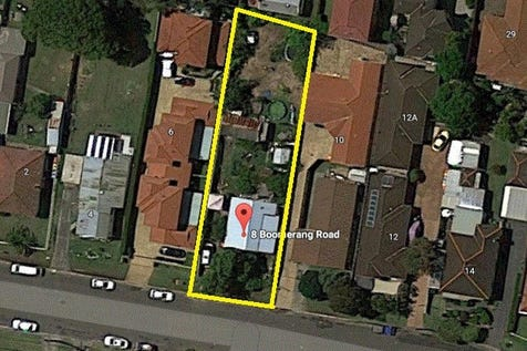 8 Boomerang Road, The Entrance, 2261, Central Coast - House / BIG BLOCK - BIG OPPORTUNITY! / Shed / Garage: 1 / P.O.A