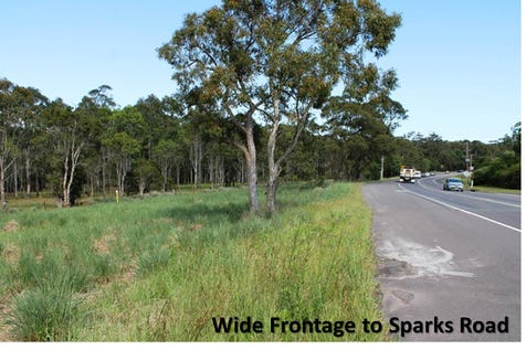 130-134 Sparks Road, Warnervale, 2259, Central Coast - Other / Central Coast – Premium Location - Industrial Land / $2