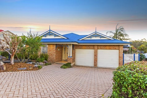 1 Mowbray Place, Kariong, 2250, Central Coast - House / A home for the family and the perfect entertainer! / Garage: 2 / $740,000