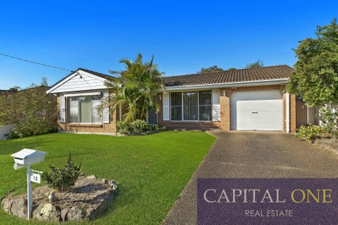 13 Pearce Road, Kanwal, 2259, Central Coast - House / DUAL LIVING OPPORTUNITY / Garage: 1 / Toilets: 2 / $540,000