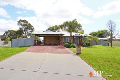 41 Deanhead Street, Bullsbrook, 6084, North East Perth - House / HOME-WORKSHOP-HALF ACRE / Garage: 2 / $469,000