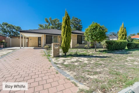 6 Hames Court, Balga, 6061, North East Perth - House / Mortgagee In Possession: Large Home West of Balga / Carport: 1 / Open Spaces: 1 / P.O.A