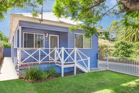 14 Mount Ettalong Road, Umina Beach, 2257, Central Coast - House / OOZING CHARM & WALK TO BEACH / Open Spaces: 2 / Toilets: 2 / $745,000