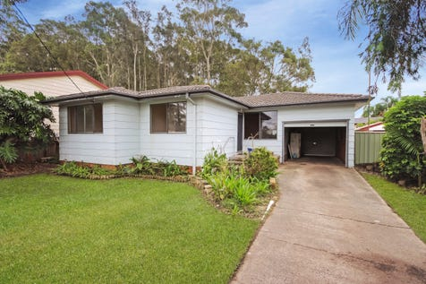 25 Platypus Road, Berkeley Vale, 2261, Central Coast - House / 'Preview' with Craig & Blake! / Garage: 3 / Air Conditioning / P.O.A