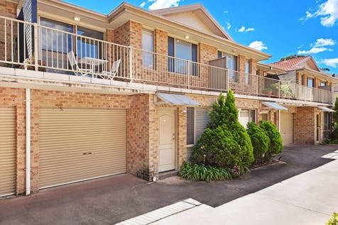 11/68 Dwyer Street, North Gosford, 2250, Central Coast - Townhouse / Townhouse Living Never Looked So Good! / Garage: 2 / P.O.A