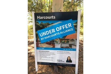 123 Limousin Way, Lower Chittering, 6084, North East Perth - House / Under Offer Under Offer Under Offer / $725,000