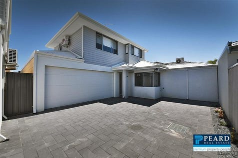 38C Newport Way, Balga, 6061, North East Perth - House / DOUBLE STOREY DELIGHT WITH NO COMMON WALLS! / Garage: 2 / $379,000