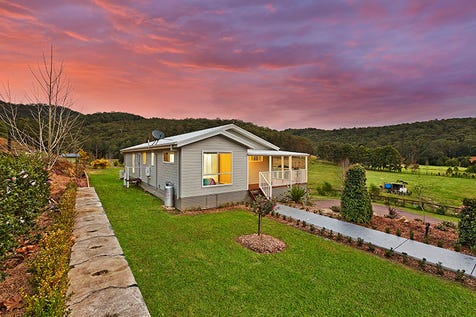 18 Robinvale Lane, Yarramalong, 2259, Central Coast - Other / STUNNING COUNTRY ACREAGE / Garage: 2 / $730,000