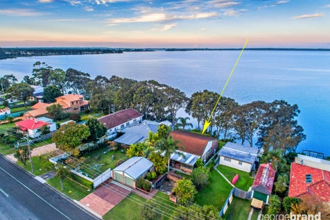94 Tuggerawong Road, Wyongah, 2259, Central Coast - House / Majestic Lake Views / Garage: 2 / $860,000