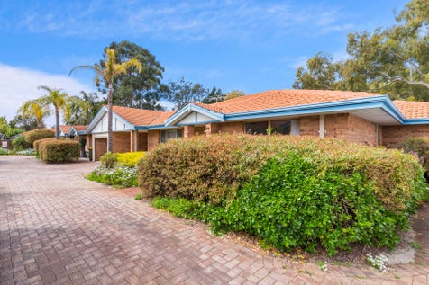 10/296 The Strand, Dianella, 6059, North East Perth - Villa / A First Home Buyer or Downsizer's Dream! / Garage: 1 / $300