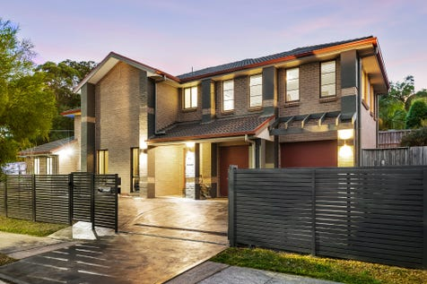 6 WALANA CRESCENT, Mona Vale, 2103, Northern Beaches - House / Pristine Family Entertainer / Balcony / Swimming Pool - Inground / Garage: 2 / Secure Parking / Air Conditioning / $1,800,000