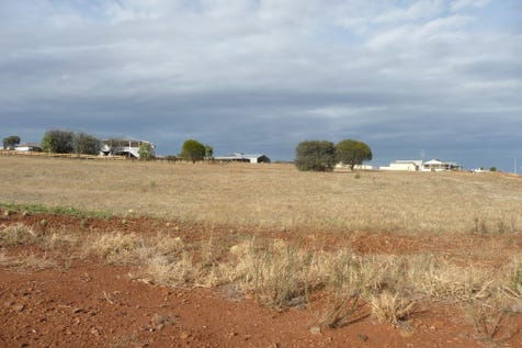 74 Red Swamp Place, York, 6302, East - Residential Land / A PERFECT CORNER / $125,000