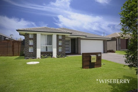 27 Grasstree  Avenue, Woongarrah, 2259, Central Coast - House / NEAR NEW HOME  / Garage: 2 / Air Conditioning / $640,000