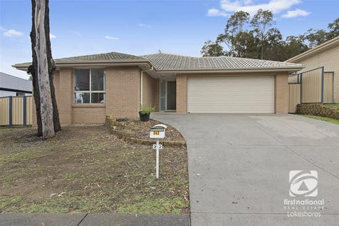 242 Johns Road, Wadalba, 2259, Central Coast - House / Investors & First Home Buyers / Garage: 2 / Air Conditioning / $550,000