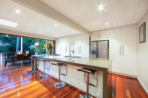 26 PARKLAND ROAD, Mona Vale, 2103, Northern Beaches - House / Immaculate Family Residence In Idyllic Setting / Garage: 2 / $2,290,000