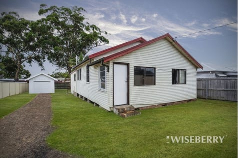 60 Main  Road, Toukley, 2263, Central Coast - House / Fabulous Potential! / Garage: 1 / $420,000