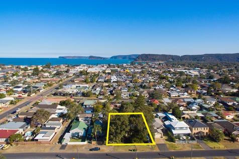 28-30 Oxford Street, Umina Beach, 2257, Central Coast - House / 'Two Blocks, Two Separate Titles, R1 Zoning' / Fully Fenced / Shed / Open Spaces: 1 / Air Conditioning / Built-in Wardrobes / Reverse-cycle Air Conditioning / Toilets: 1 / $1,150,000