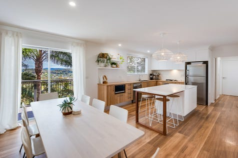 41 Hillcrest Street, Terrigal, 2260, Central Coast - House / Sophisticated & Spacious with Self-Contained Studio / Garage: 2 / $1,100,000