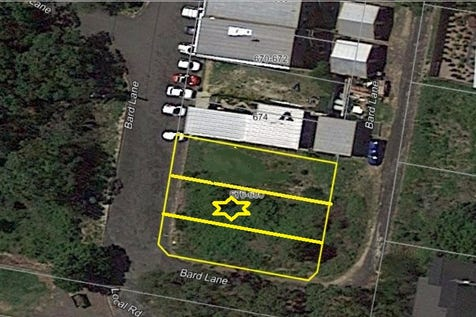 678 Coleridge Road, Bateau Bay, 2261, Central Coast - Residential Land / Level Land in Bateau Bay / $219,000