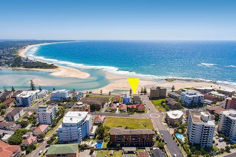 2/28 Marine Parade, The Entrance, 2261, Central Coast - Unit / Complete Waterfront / Garage: 1 / Secure Parking / Living Areas: 1 / $370,000