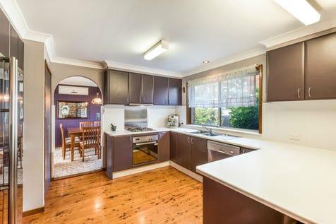 50 Birdwood Drive, Blue Haven, 2262, Central Coast - House / 1239m2 Block - $550,000 to $600,000 / Garage: 2 / Open Spaces: 1 / $550,000
