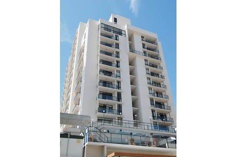 53/418 Murray Street, Perth, 6000, Perth City - Apartment / Paris end of Perth / Balcony / Garage: 1 / $389,000