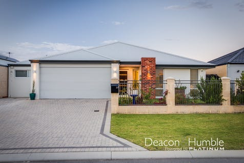 27 Versailles Turn, Landsdale, 6065, North East Perth - House / Contract Signed with Deacon & Humble / Garage: 2 / P.O.A
