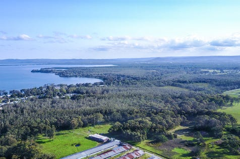 45-55 Murrawal Road, Wyongah, 2259, Central Coast - Residential Land / In Town Acres - Ideal Super Fund Purchase / $1