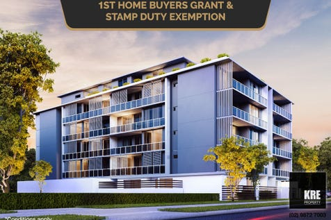 7-9 Beane Street West, Gosford, 2250, Central Coast - Unit / Gosford's Finest CBD Apartments are on Release... / Garage: 1 / Secure Parking / $479,900