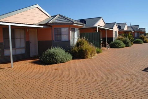 7/23 Mclennan Drive, Newman, 6753, Northern Region - Unit / CHECK OUT THIS LITTLE BEAUTY. / Carport: 1 / Air Conditioning / P.O.A