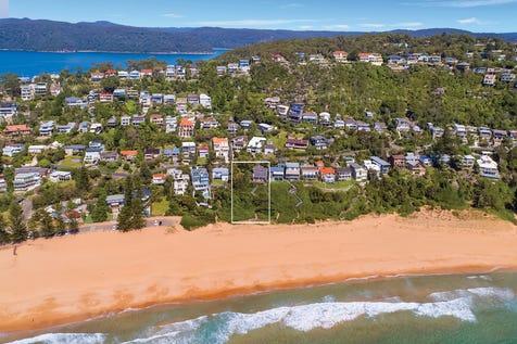 241 & 241a Whale Beach Road, Whale Beach, 2107, Northern Beaches - House / Prime adjoining beachfront blocks / Garage: 2 / P.O.A