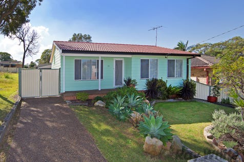 23 Shropshire Street, Gorokan, 2263, Central Coast - House / Retire or Invest Now! / Garage: 2 / Toilets: 1 / $455,000