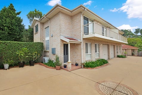 1/19 Henry Parry Drive, East Gosford, 2250, Central Coast - Townhouse / Bright & Spacious Townhouse, Great Position / Garage: 1 / Secure Parking / Air Conditioning / Toilets: 1 / $550,000