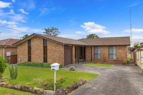 11 Hillcrest Avenue, Bateau Bay, 2261, Central Coast - House / Loaded with potential / Garage: 1 / Secure Parking / Built-in Wardrobes / Ducted Vacuum System / Floorboards / Ensuite: 1 / P.O.A