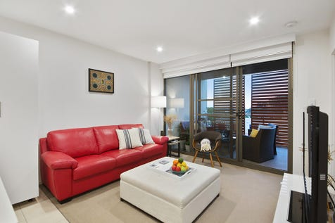 38/280 Lord Street, Perth, 6000, Perth City - Apartment / Wait until you see the sunset... / Garage: 1 / $365,000
