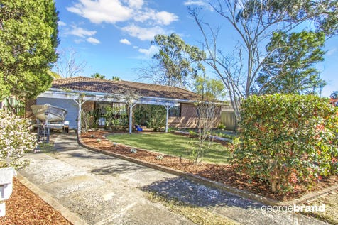 10 Vaisey Close, Kariong, 2250, Central Coast - House / YOU LITTLE BEAUTY! / Garage: 1 / $610,000