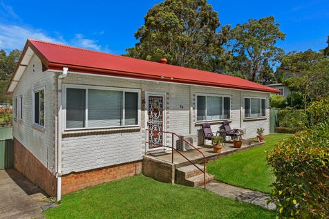 28 Minnamurra Road, Gorokan, 2263, Central Coast - House / INVESTORS AND FIRST HOME BUYERS TAKE NOTE / Garage: 2 / $435,000