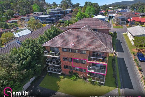 7/42 Frederick Street, Point Frederick, 2250, Central Coast - Apartment / Extremely Affordable – Water Views / Garage: 1 / Living Areas: 1 / Toilets: 1 / P.O.A