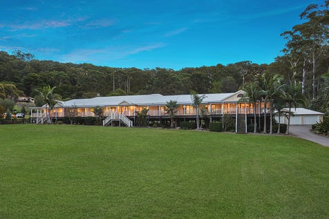 5/381 Tumbi Road, Wamberal, 2260, Central Coast - Other / Magnificent residence set on over 2.3 acres / Balcony / Deck / Garage: 4 / Air Conditioning / Built-in Wardrobes / Dishwasher / $1,975,000