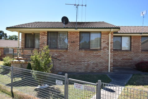 3/13 Anzac Place, Orange, 2800, Central Tablelands - House / Excellent Value To Be An Affordable Home Or Investment / Garage: 1 / Secure Parking / Air Conditioning / Toilets: 1 / $159,000