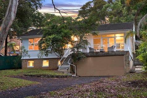 27 Kevin Avenue, Avalon Beach, 2107, Northern Beaches - House / 1960's Beach House Classic; Huge 1391sqm Block! / Garage: 2 / P.O.A