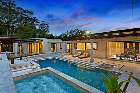 8/217 Oak Road, Matcham, 2250, Central Coast - House / Newly renovated palatial home on 9,220sqm / Garage: 4 / $2,800,000