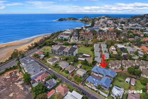 4/10-12 Ena Street, Terrigal, 2260, Central Coast - Townhouse / Large Townhouse, Great Location / Garage: 2 / Air Conditioning / Built-in Wardrobes / $810