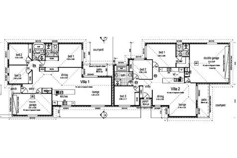 2/67 Ridge Street, Ettalong Beach, 2257, Central Coast - Villa / Only two in block and brand new / Garage: 2 / $720,000